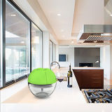 Ventilateur Ventilateur Air Freshener avec système de pulvérisation d'eau