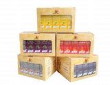 Zigaretten-Flüssigkeit des Tabak-E, Hansen E Flüssigkeit mit Geschenk-Verpackungs-oder DER Soem-Verpackungs-10ml E Flüssigkeit mit Tpd genehmigt verkauft im EU-Markt
