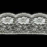 Het Kant van het tricot (Geen elastiek)