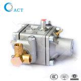 시스템을 감소시키는 CNG 압력은 엔진 흡진기 작동한다 PPA