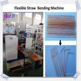 Flexible Trinkhalm-Maschine