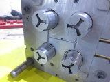 Molde plástico do molde do extrator da cavidade 4