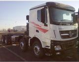 Beiben camión volquete para Kenya Mercado de enfermedad hemorrágica de cabina