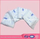 De Alta absorción desechables toalla sanitaria almohadilla sanitaria