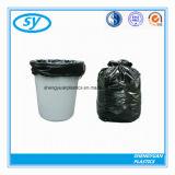 Sac d'ordures remplaçable en plastique de vente chaude
