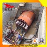 Tpd2600は機械を持ち上げるハンドシールドの管を開く