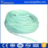 절연제 전기 화재 PVC 섬유유리 소매