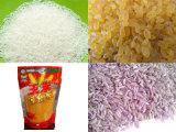 Maquina de fabricação de arroz artificial Arroz nutritivo Maquina de alimentos