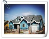 فولاذ ضعف درجة [برفب] منزل لأنّ عمليّة بيع