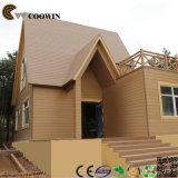環境に優しい耐火性PVC屋外のクラッディング