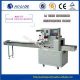 Vietnam-kleine nasse Tuch-Hersteller-China-Verpackungsmaschine