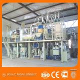 高品質の工場価格のトウモロコシの製粉機械