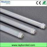 Tubos T8 9W 600 mm / Tubo de luz LED T8 Reemplazar lámpara fluorescente