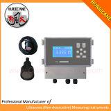 Medidor de nível de líquido de ultra-sons para a Indústria de Petróleo