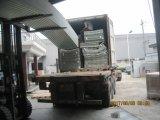 Strato ondulato di plastica del tetto di rinforzo fibra di vetro per il workshop industriale