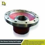 鋳鉄はステンレス鋼OEMの鋳造の鋳物場によってカスタマイズされる鋳造を分ける