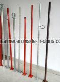 Steiger de Van uitstekende kwaliteit van het Staal van Lai Mei van Hua