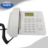 Téléphone de bureau sans fil fixe CDMA (KT2000 (180 ° C))