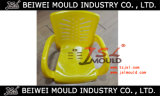 Новая конструкция системы впрыска пластика из ротанговой пальмы стул пресс-формы