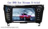Lettore DVD Android dell'automobile per la X-Prova dei Nissan