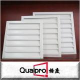 Griglie verticali di alluminio della feritoia per la HVAC gallone AR6171