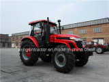 трактор фермы 80HP, каретный трактор,