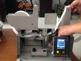 Bundle Cash Bill Máquina de encadernação máquina de cintagem de dinheiro