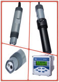 Alto-temperatura Desulfurization pH Electrode Sensor Probe (CPH809) di Industrial Online Water del CE