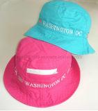 Настраиваемые популярных хлопка Sun Red Hat/рыб и Red Hat