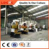 Het hoge Machinaal bewerken/van de Verwerking/het Draaien van de Precisie CNC van de Flens de Machine van de Draaibank