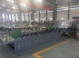 Máquina automática llena de la laminación de la flauta para la fabricación de la cartulina acanalada