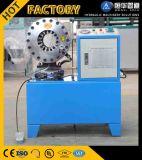 машин гидровлического резиновый шланга '' ~2 '' 110V 220V 380V Semi автоматическая 1/я гофрируя с большим рабатом