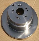 Pièces de rechange usinées de véhicule automatique pour des disques de frein avant pour Ford 6169972