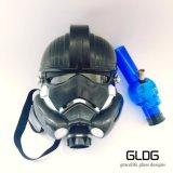Het Acryl Dansende Rokende Gasmasker van Gldg met de Prijs van de Fabriek