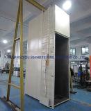 IEC60332 высококачественный комплект проводов и кабелей горения пламени тестирования оборудования