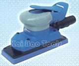 Vakuumluftorbital-Sandpapierschleifmaschine der Panda-70*198 zentrale