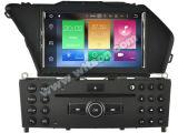 Witson Octa-Core (huit coeurs) Android 8.0 DVD pour voiture Mercedes Benz Glk 4G ROM 1080P Écran tactile 32 Go ROM écran IPS