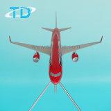 Producto nuevo modelo de avión aviones B767-300 Sba 120cm.