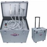 Equipo dental portable y unidad dental Bd-402A
