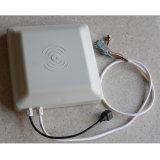 Escritorio de 860~960MHz RFID UHF Detector Mini USB Lector de tarjeta de crédito