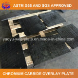 Desgaste de Cco - placa de acero resistente