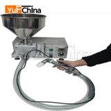 Heiße Verkaufs-Sahne-Einspritzung-Maschine/Kuchen, der Füllmaschine-Preis anfüllt
