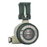De binnen en Openlucht Gevaarlijke Detector van de Vlam van het Gebruik van Gebieden UV
