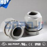 Pg Klier van uitstekende kwaliteit van de Kabel van de Kleuren van de Reeks van het Type de Waterdichte Nylon