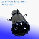 300W wärmen weißes Punkt-Profil-Punkt-Licht LED-Leko