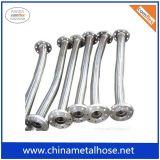 De Ringvormige GolfSlang van uitstekende kwaliteit van het Flexibele Metaal van het Roestvrij staal met Vlechten