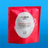 Маска Cosmestic лицевая упаковывая с изготовленный на заказ печатание