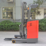 1000-2000kg 1600-5500mm Controlador Curtis Electric llegar a la carretilla con Ce TF