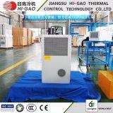 Condicionador de ar industrial novo do gabinete do refrigerador do refrigerador de ar do projeto