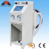 China Proveedor de vidrio máquina de chorro de arena, Modelo: MS-6050